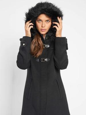 Пальто черное | 5569656