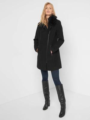Пальто черное | 5569662