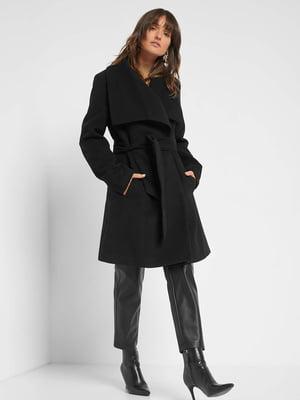 Пальто чорне   5569667