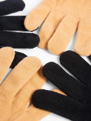 Комплект перчаток (2 пары) | 5569714