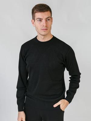 Джемпер черный   5559498