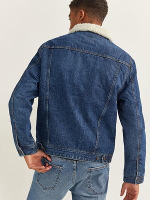 Куртка синяя | 5570083