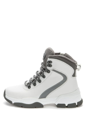Ботинки белые | 5569472