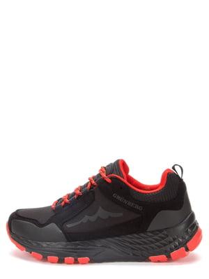 Кроссовки черные | 5569480