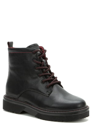 Ботинки черные | 5569498