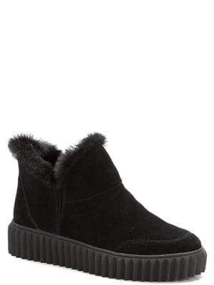 Ботинки черные | 5569501