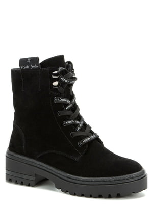Ботинки черные | 5569504