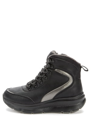 Ботинки черные | 5569505