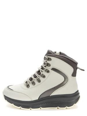 Ботинки белые | 5569506