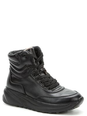 Ботинки черные | 5569513