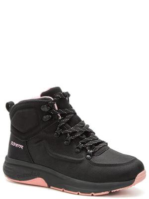 Ботинки черные | 5569517