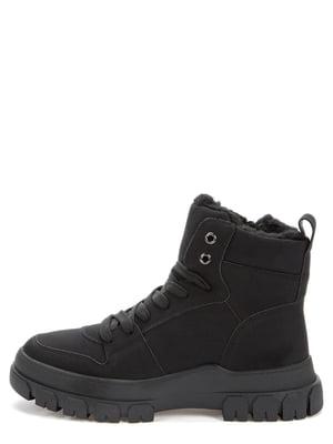 Ботинки черные | 5569522
