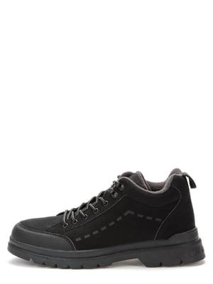 Ботинки черные | 5569525