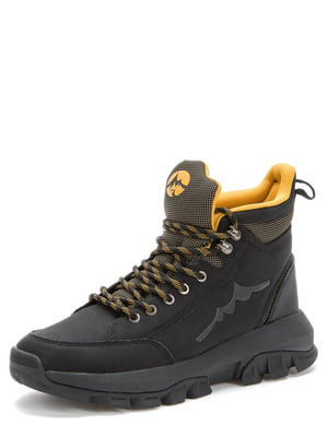 Ботинки черные | 5569535