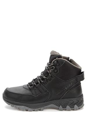 Ботинки черные | 5569536