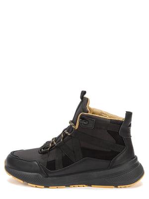 Ботинки черные | 5569538