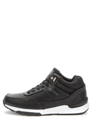 Ботинки черные | 5569541