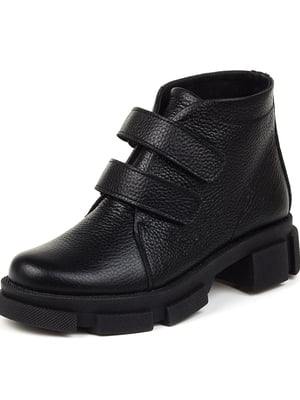Ботинки черные | 5554951