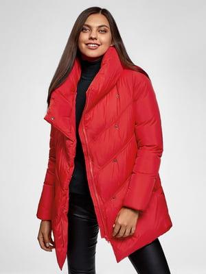 Куртка червона   5571073