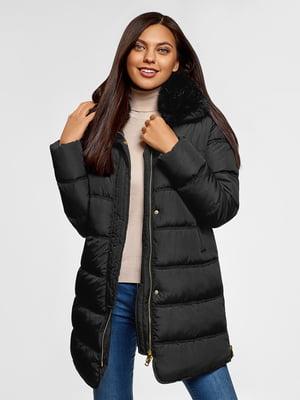 Пальто черное | 5571076