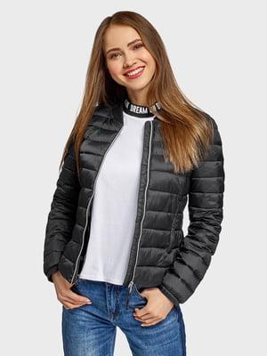 Куртка черная   5571077
