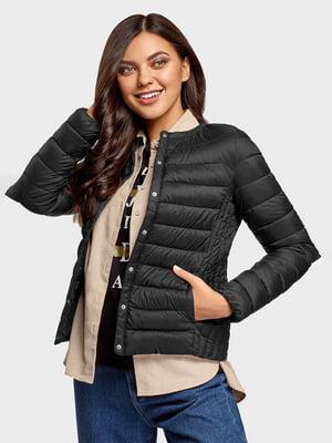 Куртка черная   5571084