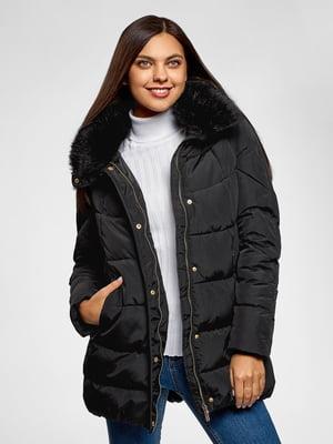 Куртка черная | 5571090