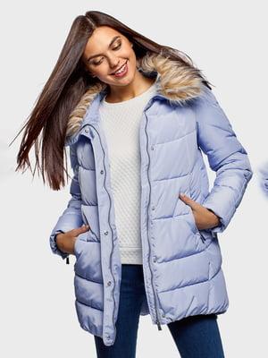 Куртка голубая | 5571091
