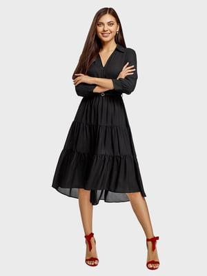 Сукня чорна | 5571174