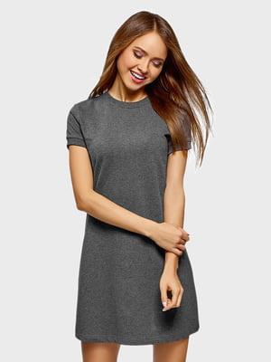 Сукня сіра | 5571247