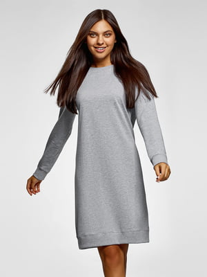 Сукня сіра | 5571272