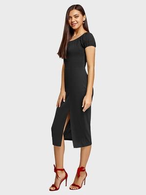 Платье черное | 5571303