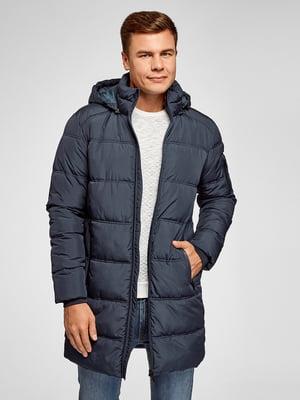 Куртка синяя | 5571484