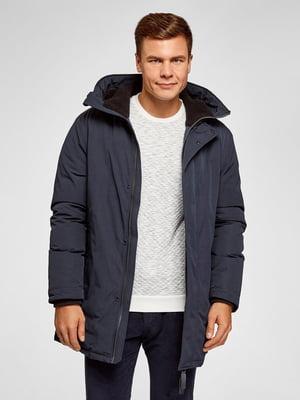 Куртка синяя | 5571488