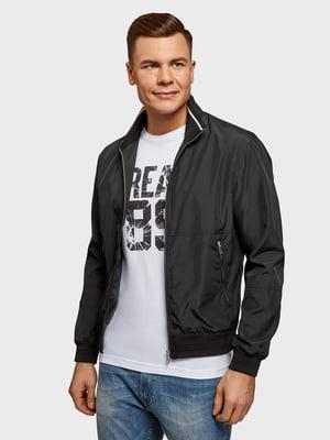 Куртка черная | 5571493