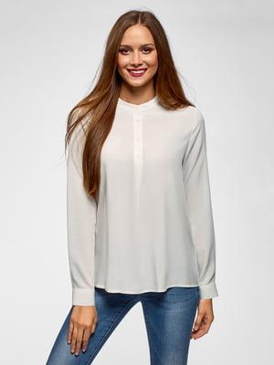 Блуза белая | 5571497