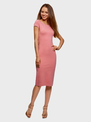 Сукня рожева  | 5571539