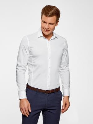 Сорочка біла | 5571637