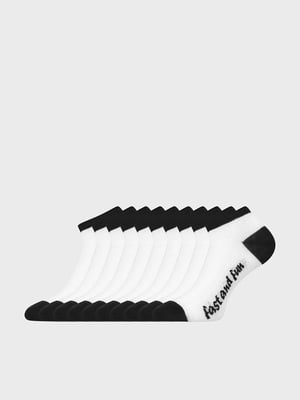 Набір шкарпеток (10 пар) | 5571779