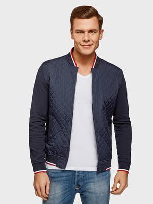 Куртка синя | 5571900