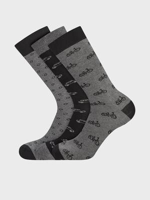 Набор носков (3 пары) | 5572025