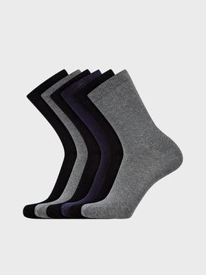 Набор носков (6 пар) | 5572028