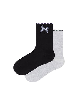 Набір шкарпеток (2 пари) | 5573772