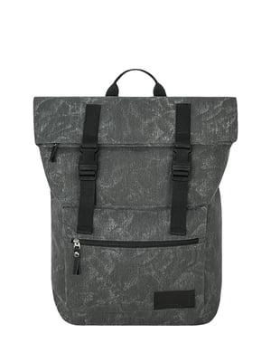 Рюкзак городской серый | 5573911