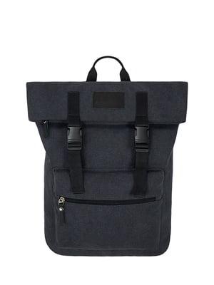 Рюкзак городской серый | 5573912