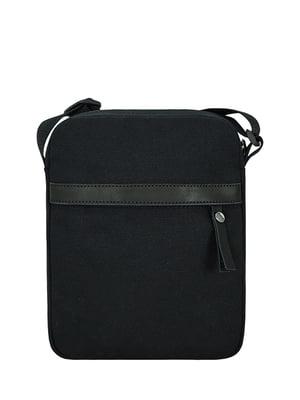 Сумка-планшет черная | 5573924