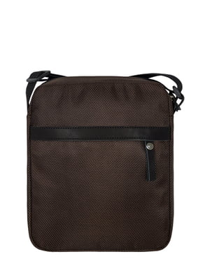Сумка-планшет коричневая | 5573925