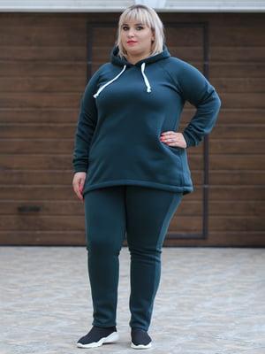 Костюм: худі і штани | 5574114