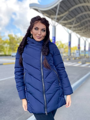 Куртка синя | 5573964