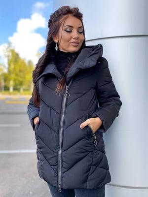 Куртка черная | 5573965